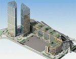 Административно-торговый комплекс «Миракс-Плаза». Москва, Кутузовский проспект. Что делают ньюсмейкеры?