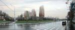 Архитектурно-планировочная концепция жилищно-офисного комплекса. Киев, пер. Ясиноватский, 11. Что делают ньюсмейкеры?
