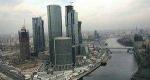 Строительство Москва-Сити продолжается