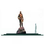 По итогам конкурса на «Лучший проект памятника летчику М.В.Водопьянову»