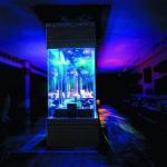 Блеск стекла. Рестайлинг экспозиции в Егорьевске