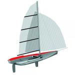 Яхта от архитекторов