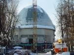 Планетария в Москве так и не будет