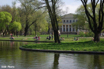 Юсуповский сад «осчастливят» без участия петербуржцев