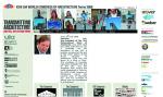 Турин-2008: интернет-отражение