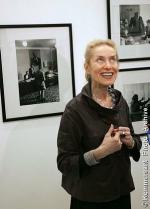 Ольга Свиблова: фотоаппарат -- это психотерапевтическое средство