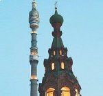Сибиряки замахнулись на Останкинскую башню