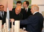 """Небоскреб укоротили. Возведение """"России"""", самой высокой башни в Европе, может быть отложено"""