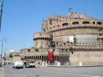 Пространство Рима
