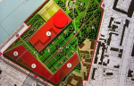 Оборона Крыма. Публике представлен план градостроительного регулирования Парка искусств и территории на месте ЦДХ
