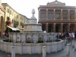 Рим: средневековые воспоминания и чувственность барокко