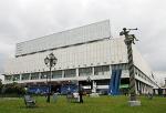 Якиманка в ожидании. Что появится на Крымском Валу вместо Дома художника?
