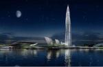 Что будет с «Охта центром» после того, как город перестал быть участником проекта?
