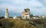 SOS из Рязанского кремля
