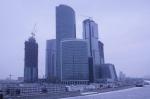 Деконструкция московского Сити