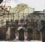 """На графских развалинах. Единственный способ спасти """"Дом Орлова-Денисова"""" - отнять его у собственника"""