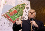 Перепланировка. Проект реконструкции Центрального дома художника будет изменен