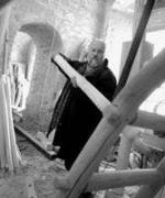 Районный коллайдер. Художники из деревни Никола-Ленивец размышляют о конфликте человека и цивилизации