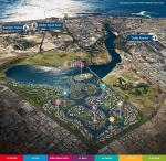 Крупнейшие градостроительные проекты мира
