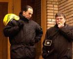 Дом Высоцкого окружают котолованами. Жителей Пресни тревожит реконструкция района