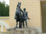 Усадьба Голицыных отойдет Москве. Столичные власти обсудят реставрацию «Влахернского-Кузьминок»
