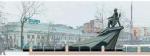 По итогам конкурса на проект памятника Н. А. Алексееву на Таганской площади в Москве