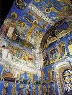 Навели порядок. РПЦ отбирает у музейщиков памятник XII столетия