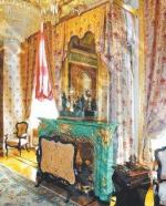 Что творится в секретных комнатах Кремля?