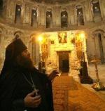 Дорога к храму. В Новом Иерусалиме начались восстановительные работы