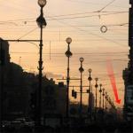 Очередная градостроительная ошибка видна с Невского проспекта
