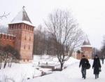 В Смоленске объявлен конкурс на эффективное использование крепостной стены города