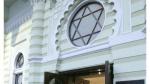 В Калининграде заложен первый камень в основание будущей синагоги