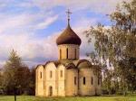 В Спасо-Преображенском соборе Переславля-Залесского началась внутренняя отделка