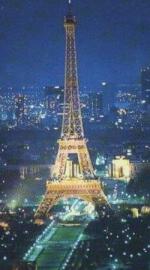 Эйфелевой башне сменят макияж
