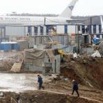 Дом Внуково. К 2015 году южный аэропорт Москвы станет самым удобным аэропортом России