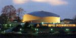 Новый зал для города Бетховена обсуждает вся Германия