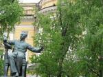 Проект реконструкции Московской консерватории практически завершен