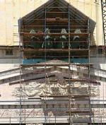 Большой театр откроется в октябре 2011 года