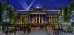 Синдром барства. Две стареющие знаменитости – Норман Фостер и Музей имени Пушкина – нашли друг друга