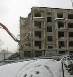 Хрущевкам продлили срок. В Москве откладывается программа по сносу пятиэтажек