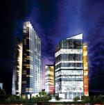 Норман Фостер проектирует многофункциональный комплекс на месте снесенной гостиницы «Спорт»