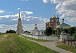 Губернатор Олег Ковалёв предложил решение проблемы с Рязанским кремлём