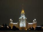 Тайны высотки МГУ