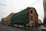 Уперлись в дом Рогова. Пока все ищут компромиссы, здание продолжает разрушаться