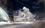 Художественная Галерея Альберты от Randall Stout Architects
