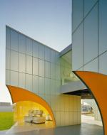 Михель Рохкинд: «Суть архитектуры в том, что она может сделать, а не в том, как она может выглядеть»