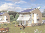 Экодом RuralZED – традиционная архитектура ХХI века