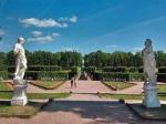Регулярные парки: наследие французских королей