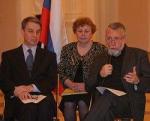 Министр культуры открыл уникальные интерьеры Русского музея