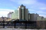 Начался переезд Челябинского областного краеведческого музея в новое здание
